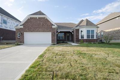 Single Family Home For Sale: 6702 Sabal Way #120