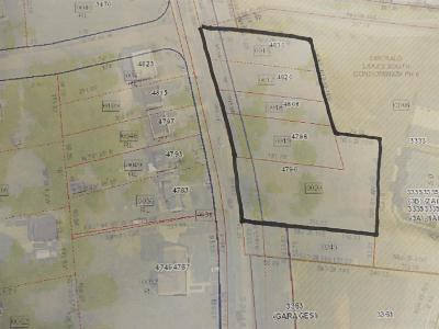 Green Twp Residential Lots & Land For Sale: 4790 North Bend Road