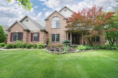 West Chester Single Family Home For Sale: 7299 Country Club Lane