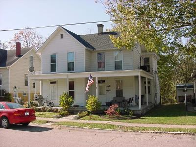 Aurora Multi Family Home For Sale: 409 Hanover Avenue