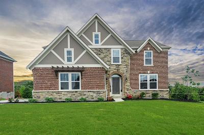 West Chester Single Family Home For Sale: 7021 Keltner Drive