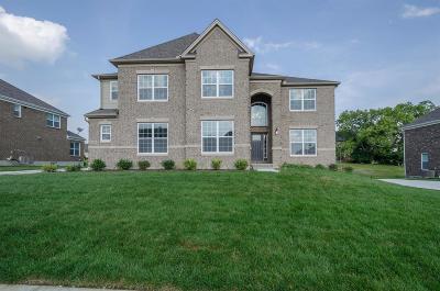 Warren County Single Family Home For Sale: 6652 Palmetto Drive #135
