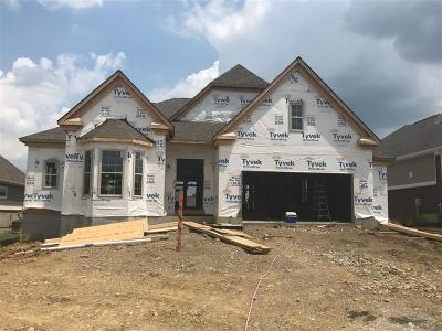 Butler County Single Family Home For Sale: 6493 Coach Light Circle #349