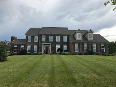 Clermont County Single Family Home For Sale: 1104 Redbird Meadows Drive
