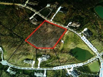 Hamilton Residential Lots & Land For Sale: Random Oaks Lane