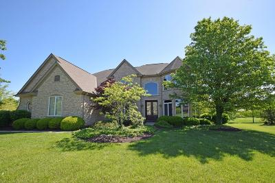 Warren County Single Family Home For Sale: 4222 Mackenzie Court