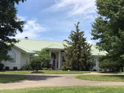 Clermont County Single Family Home For Sale: 1329 Bethel New Richmond Road