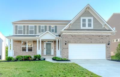 Colerain Twp Single Family Home For Sale: 6078 Magnolia Woods Way