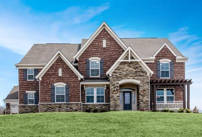 Butler County Single Family Home For Sale: 7392 West Observatory