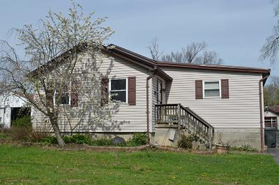Anderson Twp OH Single Family Home Sold: $129,900