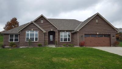 Fairfield Single Family Home For Sale: 35 Coltan Court