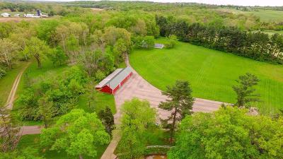 Butler County Single Family Home For Sale: 3030 Hamilton Richmond Road