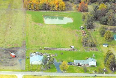 Warren County Single Family Home For Sale: 4723 Edwardsville Road
