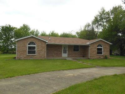 Clark Twp OH Single Family Home Sold: $66,000