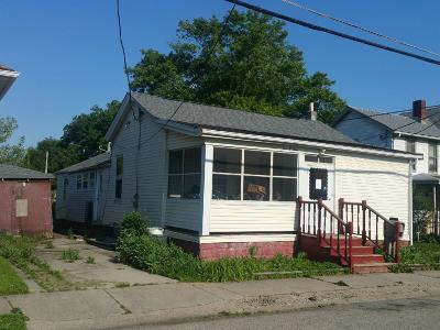Harrison OH Single Family Home For Sale: $24,900