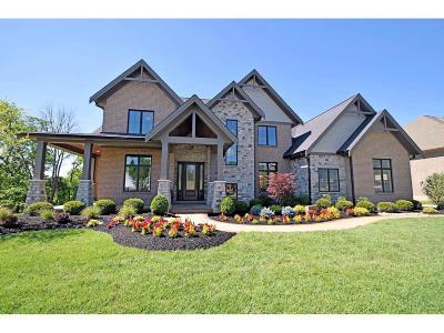 Butler County Single Family Home For Sale: 7163 Laurel Oaks Drive
