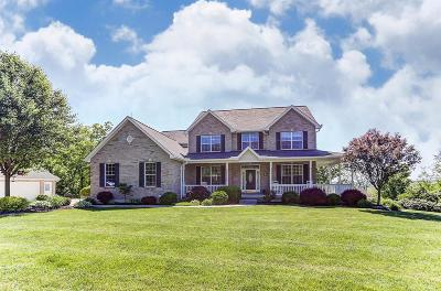 Clermont County Single Family Home For Sale: 5063 Eagles View