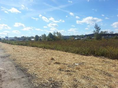 Hamilton Residential Lots & Land For Sale: Port Union Road