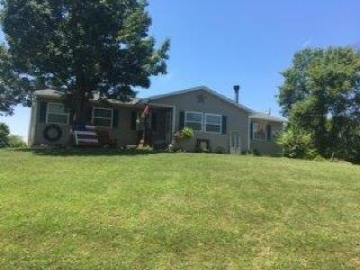 Sprigg Twp OH Single Family Home For Sale: $147,000