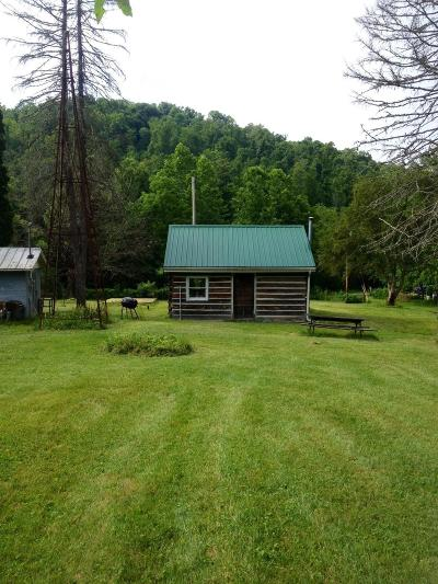 Adams County Farm For Sale: 990 Hog Run Road