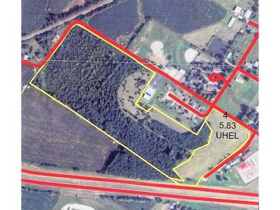 Adams County Residential Lots & Land For Sale: St Rt 32