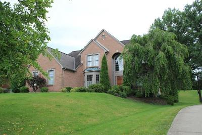 Clermont County Single Family Home For Sale: 597 Doe Run Court