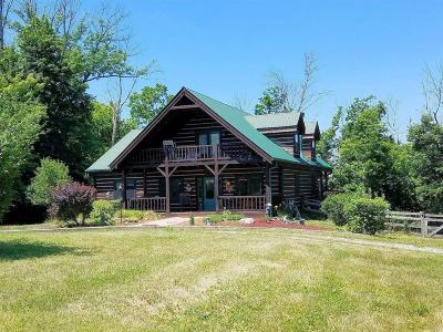 Clermont County Single Family Home For Sale: 6701 Branch Hill Guinea Road