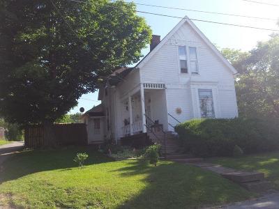 Hillsboro Single Family Home For Sale: 145 Somer Street