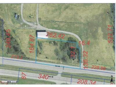 Aurora Residential Lots & Land For Sale: 7444 Us Rt 50