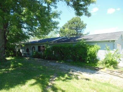 Scott Twp OH Single Family Home Sold: $39,900