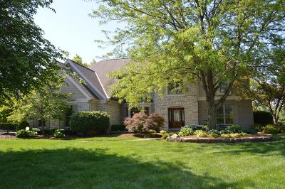 Butler County Single Family Home For Sale: 7269 Charter Cup Lane