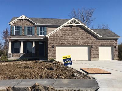 Single Family Home For Sale: 2030 Bridgewater Lane