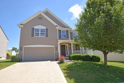 Warren County Single Family Home For Sale: 5986 Driftwood Court