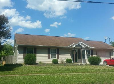 Harrison OH Single Family Home For Sale: $107,900