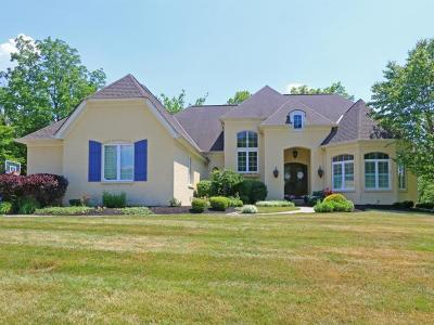 Butler County Single Family Home For Sale: 5903 Nature Trail