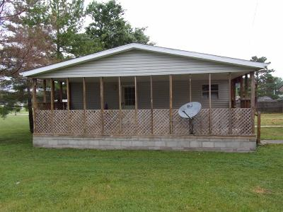 Liberty Twp OH Single Family Home For Sale: $64,900