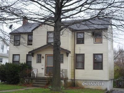 Cheviot Multi Family Home For Sale: 4011 Trevor Avenue