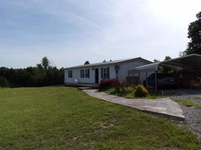 Sprigg Twp OH Single Family Home For Sale: $135,000