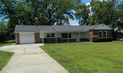 Single Family Home For Sale: 11089 Sharon Meadows Drive