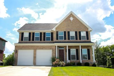 Single Family Home For Sale: 3269 Blue Springs Drive