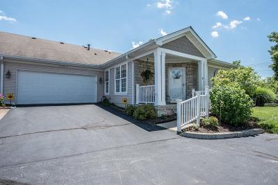 Harrison OH Condo/Townhouse For Sale: $195,000