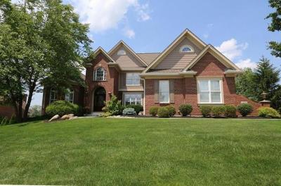 Butler County Single Family Home For Sale: 6877 Southampton Lane