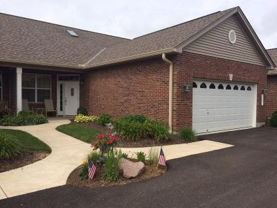 Harrison OH Condo/Townhouse For Sale: $212,900
