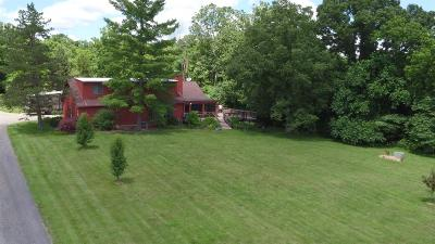 Preble County Single Family Home For Sale: 14141 St Rt 122