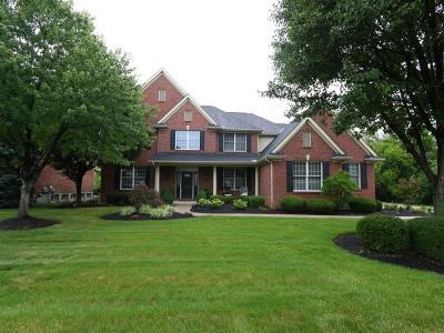 Warren County Single Family Home For Sale: 4904 Hampton Pond Lane