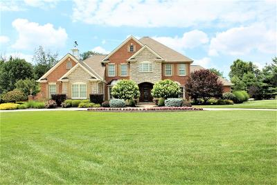 Clermont County Single Family Home For Sale: 3435 Legendary Trails Drive