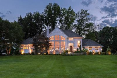 Clermont County Single Family Home For Sale: 867 Wards Corner Road
