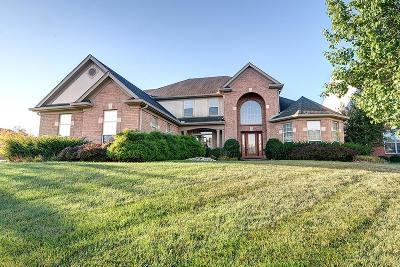 Butler County Single Family Home For Sale: 8252 Ascot Glen Court