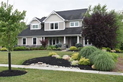 Clermont County Single Family Home For Sale: 6418 Birch Creek Drive