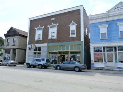 Sardinia OH Commercial For Sale: $34,900